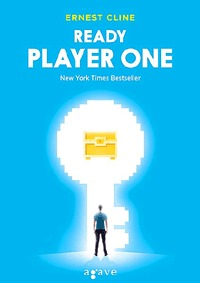 Ernest Cline: Ready Player One -  (Könyv)