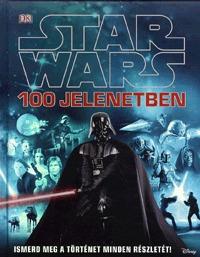 Star Wars - 100 jelenetben -  (Könyv)