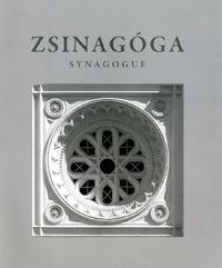 Zsinagóga -  (Könyv)