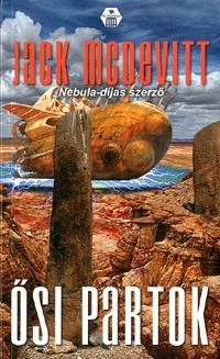 Jack McDevitt: Ősi partok -  (Könyv)