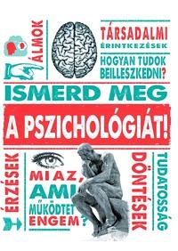 Marcus Weeks: Ismerd meg a pszichológiát! -  (Könyv)