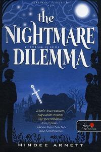 Mindee Arnett: The Nightmare Dilemma - A Rémálom-dilemma (Akkordél Akadémia 2.) -  (Könyv)