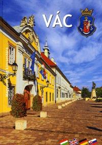 Vác - Magyarország kincsestára -  (Könyv)