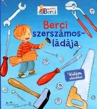 Christian Tielmann: Berci szerszámosládája -  (Könyv)