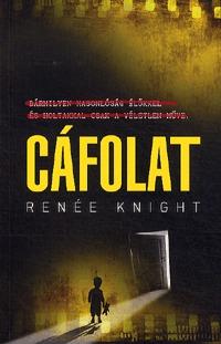 Renée Knight: Cáfolat -  (Könyv)
