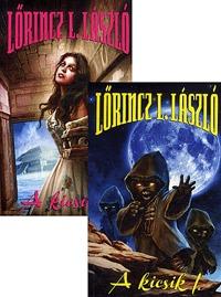 Lőrincz L. László: A Kicsik I-II. -  (Könyv)