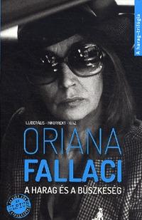 Oriana Fallaci: A harag és a büszkeség -  (Könyv)