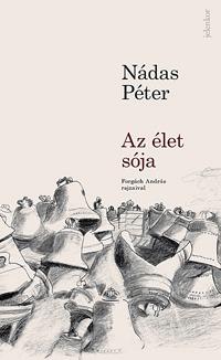 Nádas Péter: Az élet sója -  (Könyv)