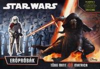 Star Wars - Erőpróbák -  (Könyv)