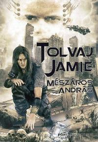 Mészáros András: Tolvaj Jamie -  (Könyv)