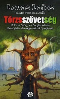 Lovas Lajos: Törzsszövetség -  (Könyv)