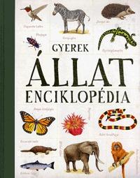 Gyerek Állatenciklopédia -  (Könyv)