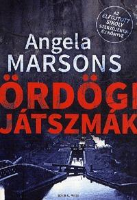Angela Marsons: Ördögi játszmák -  (Könyv)
