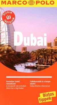 Manfred Wöbcke: Dubai - Marco Polo -  (Könyv)