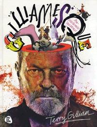 Terry Gilliam: Gilliamesque -  (Könyv)