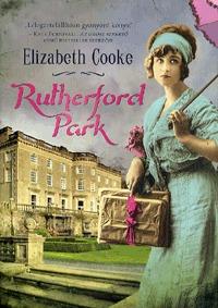 Elizabeth Cooke: Rutherford Park -  (Könyv)
