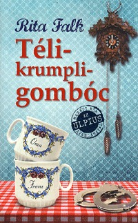 Rita Falk: Télikrumpligombóc -  (Könyv)