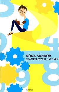 Róka Sándor: Számkeresztrejtvények -  (Könyv)