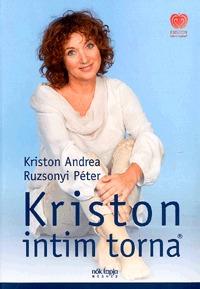 Kriston Andrea, Ruzsonyi Péter: Kriston intim torna -  (Könyv)