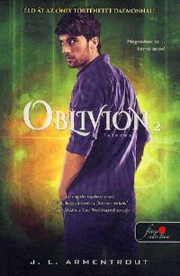 Jennifer L. Armentrout: Oblivion 2. - Feledés (Luxen Daemonnal) -  (Könyv)