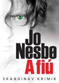 Jo Nesbo: A fiú -  (Könyv)