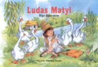 Rigó Béla: Lúdas Matyi -  (Könyv)