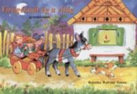 Virágéknál ég a világ - Gyermekdalok -  (Könyv)