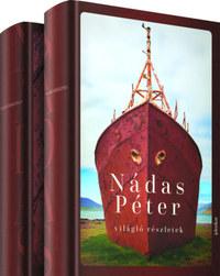 Nádas Péter: Világló részletek I-II. -  (Könyv)