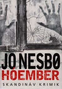 Jo Nesbo: Hóember -  (Könyv)
