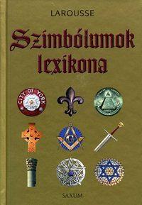 Szimbólumok lexikona -  (Könyv)