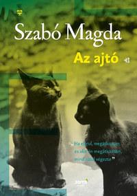 Szabó Magda: Az ajtó -  (Könyv)
