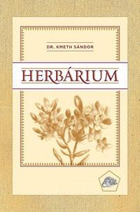 Dr. Kmeth Sándor: Herbárium - Az általános rendszerező élettan könyve -  (Könyv)
