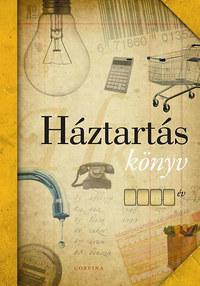 Háztartáskönyv -  (Könyv)