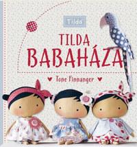 Tone Finnanger: Tilda babaháza -  (Könyv)