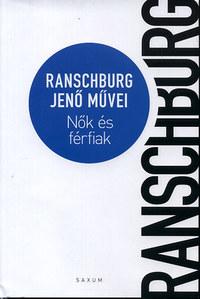 Dr. Ranschburg Jenő: Nők és férfiak -  (Könyv)