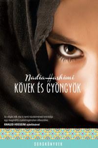 Nadia Hashimi: Kövek és gyöngyök -  (Könyv)