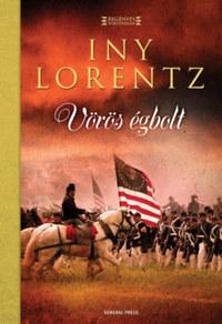 Iny Lorentz: Vörös égbolt -  (Könyv)
