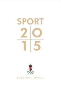 Sport 2015 -  (Könyv)