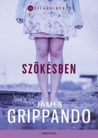 James Grippando: Szökésben -  (Könyv)
