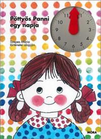 Szepes Mária: Pöttyös Panni egy napja -  (Könyv)