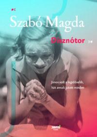 Szabó Magda: Disznótor -  (Könyv)