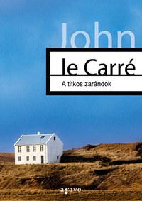 John le Carré: A titkos zarándok -  (Könyv)