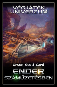 Orson Scott Card: Ender száműzetésben - Végjáték univerzum -  (Könyv)