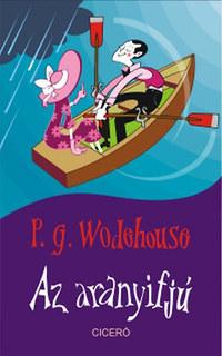 P. G. Wodehouse: Az aranyifjú -  (Könyv)