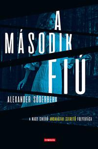 Alexander Söderberg: A második fiú -  (Könyv)