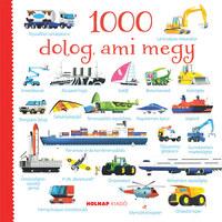 1000 dolog, ami megy -  (Könyv)