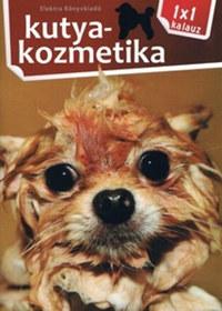 Kutyakozmetika -  (Könyv)