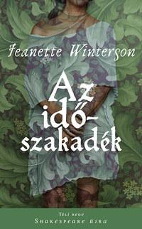 Jeanette Winterson: Az időszakadék -  (Könyv)
