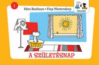 Mies Bouhuys, Fiep Westendorp: Pim és Pom kalandjai - A születésnap -  (Könyv)