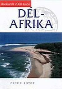 Peter Joyce: Dél-Afrika - ÚTIKÖNYV + TÉRKÉP -  (Könyv)